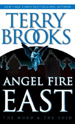 Angel Fire East By Brooks, Terry